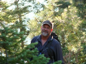 Wilderness adventures and survival training for men and women with mark Wienert