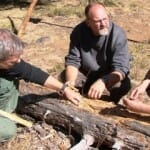 """Man Vs Wild"" Consultant Offers Extreme Survival Camp!"