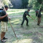 Personal Security and Survival Training