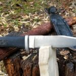 Best Survival Knife Lifesong Wilderness Adventures