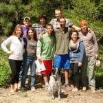 Summer Adventure Camp for Teens in California