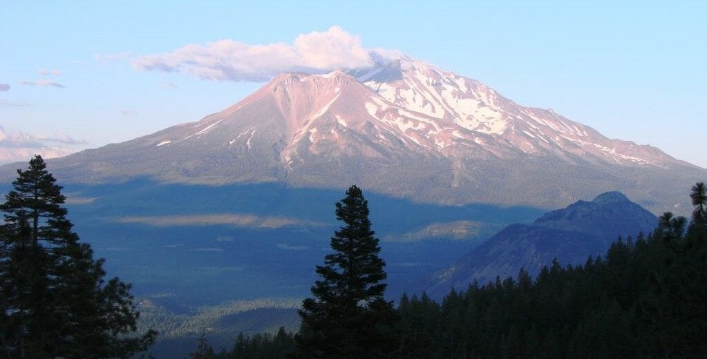 California Survival Classes near Mount Shasta